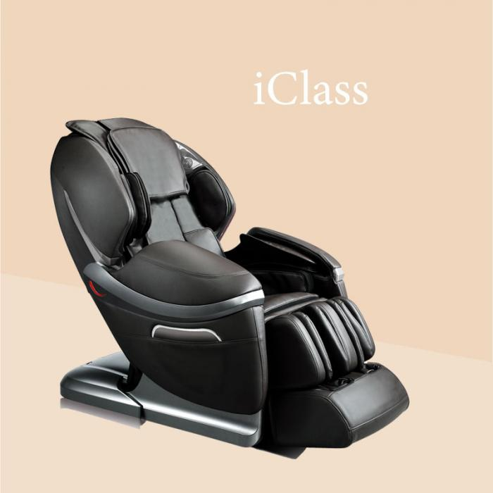 iClass (Pre-Owned)